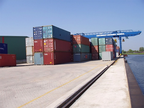 Oosterhoutse Container Terminal