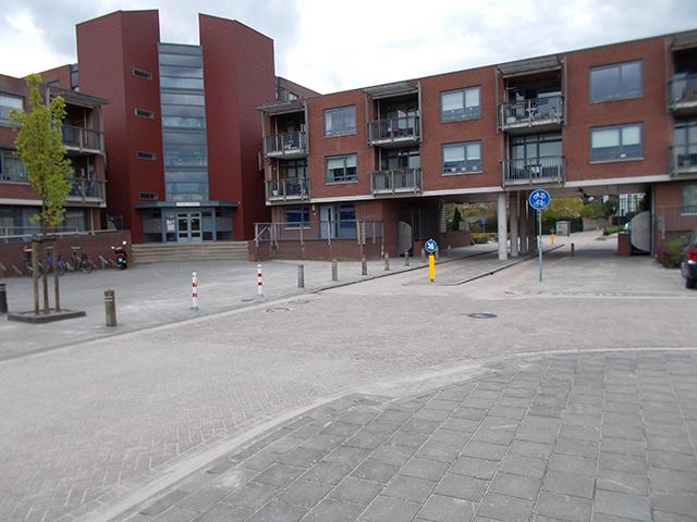 BRM doorsteek <br/>Keizersdijk